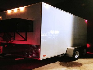 refrigerated trailer 1